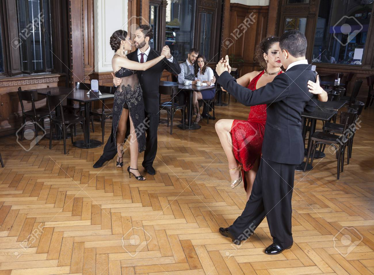 dating tango