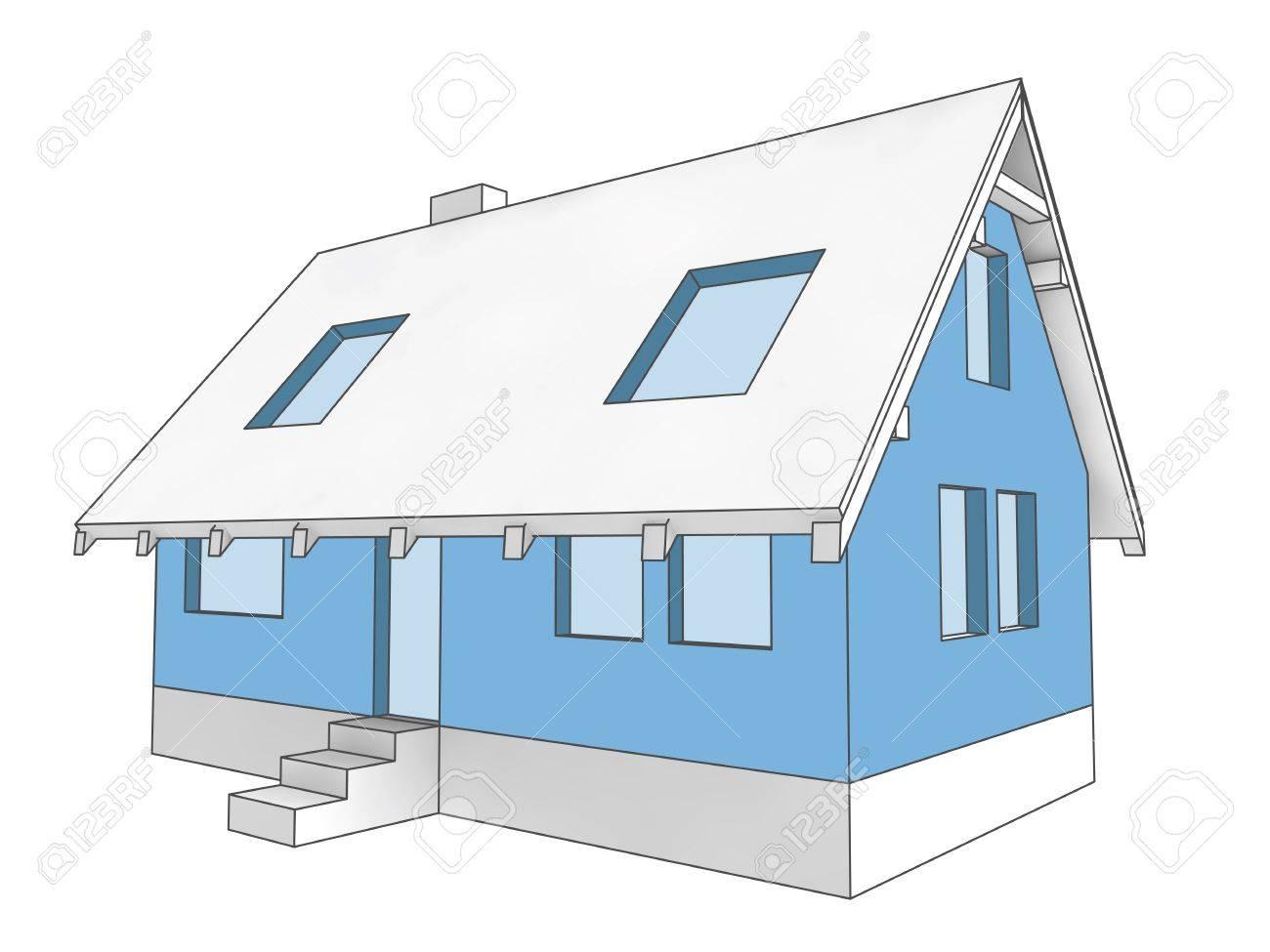 Home Building Diagram - Circuit Connection Diagram •
