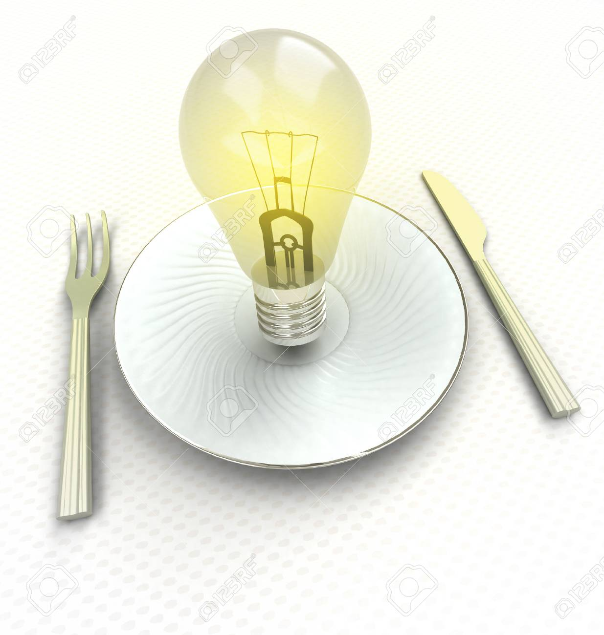 Cocina Nuevas Ideas Frescas Para Hacer La Ilustración Nueva Receta ...