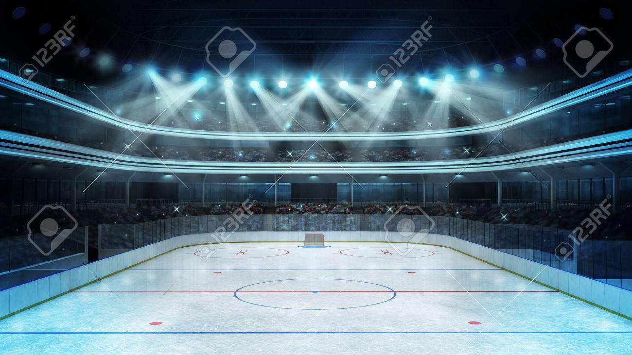 sport arena rendering my own design - 39567664