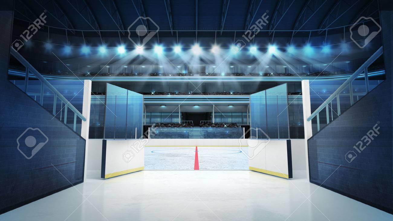 sport arena rendering my own design - 39567667