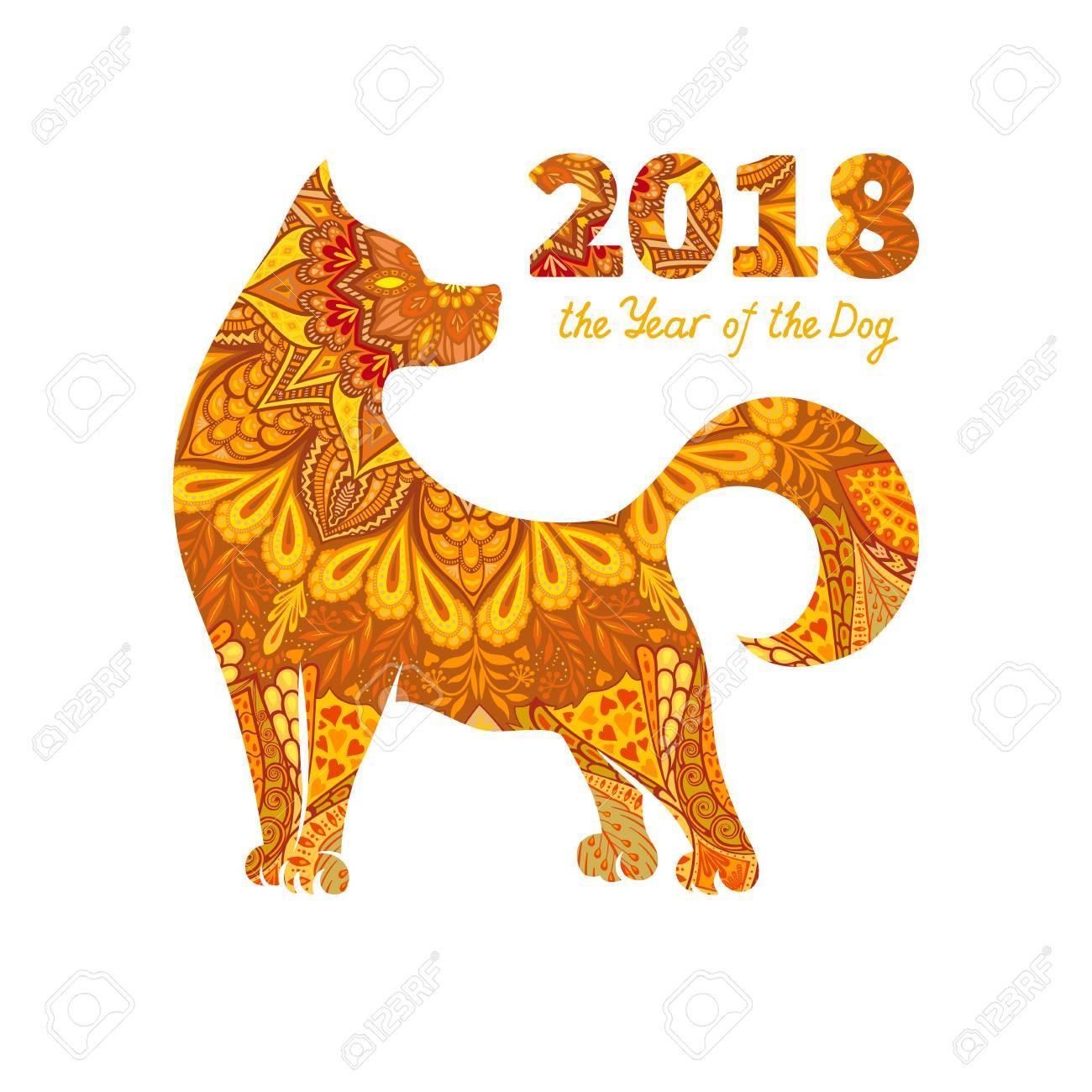 Resultado de imagen para año nuevo chino 2018 animal