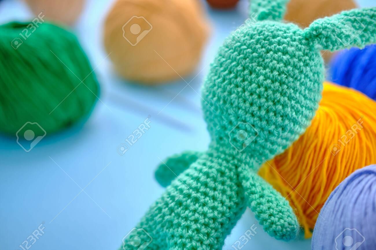 Yarnart jeans crazy Amigurumi Yarn knitting crochet Softly   Etsy   866x1300