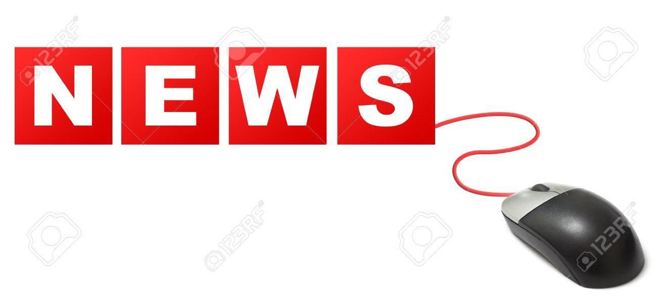 News Stock Photo - 8534390