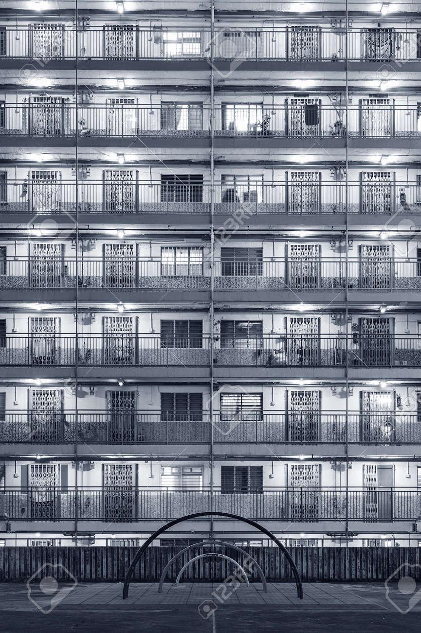 Public Estate in Hong Kong - 171283907