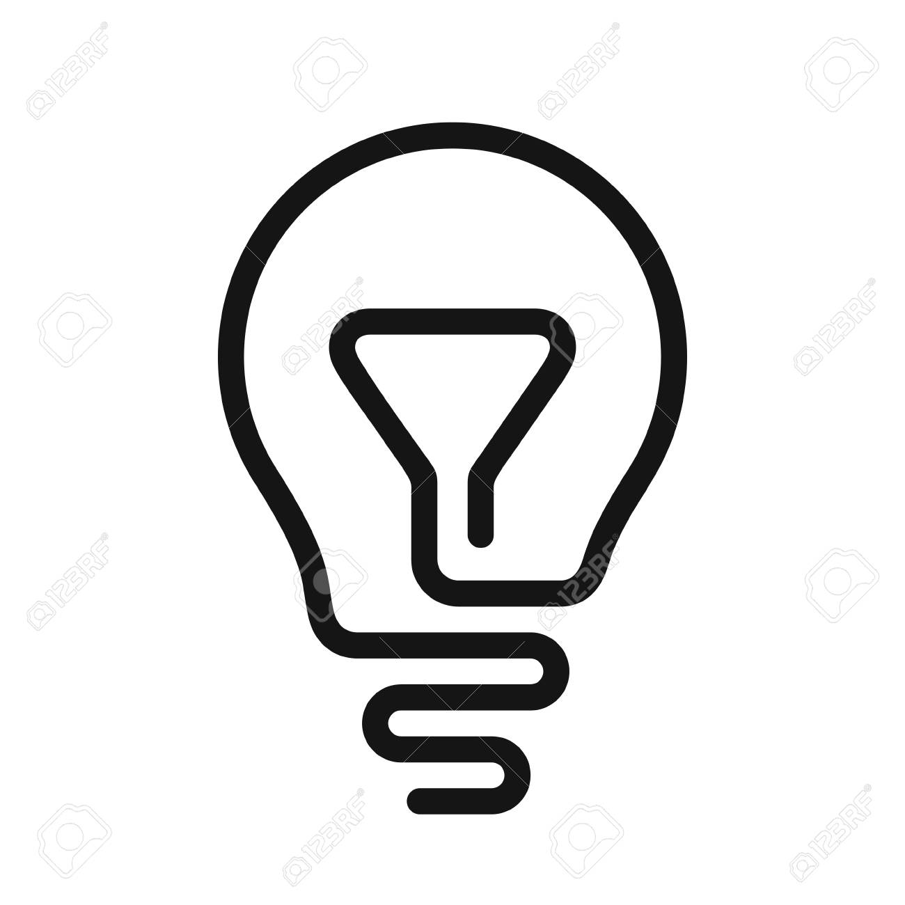 Awesome Symbol Light Bulb Composition - Electrical Diagram Ideas ...