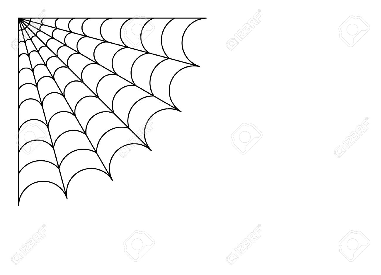 Spider web Stock Photo - 11571598