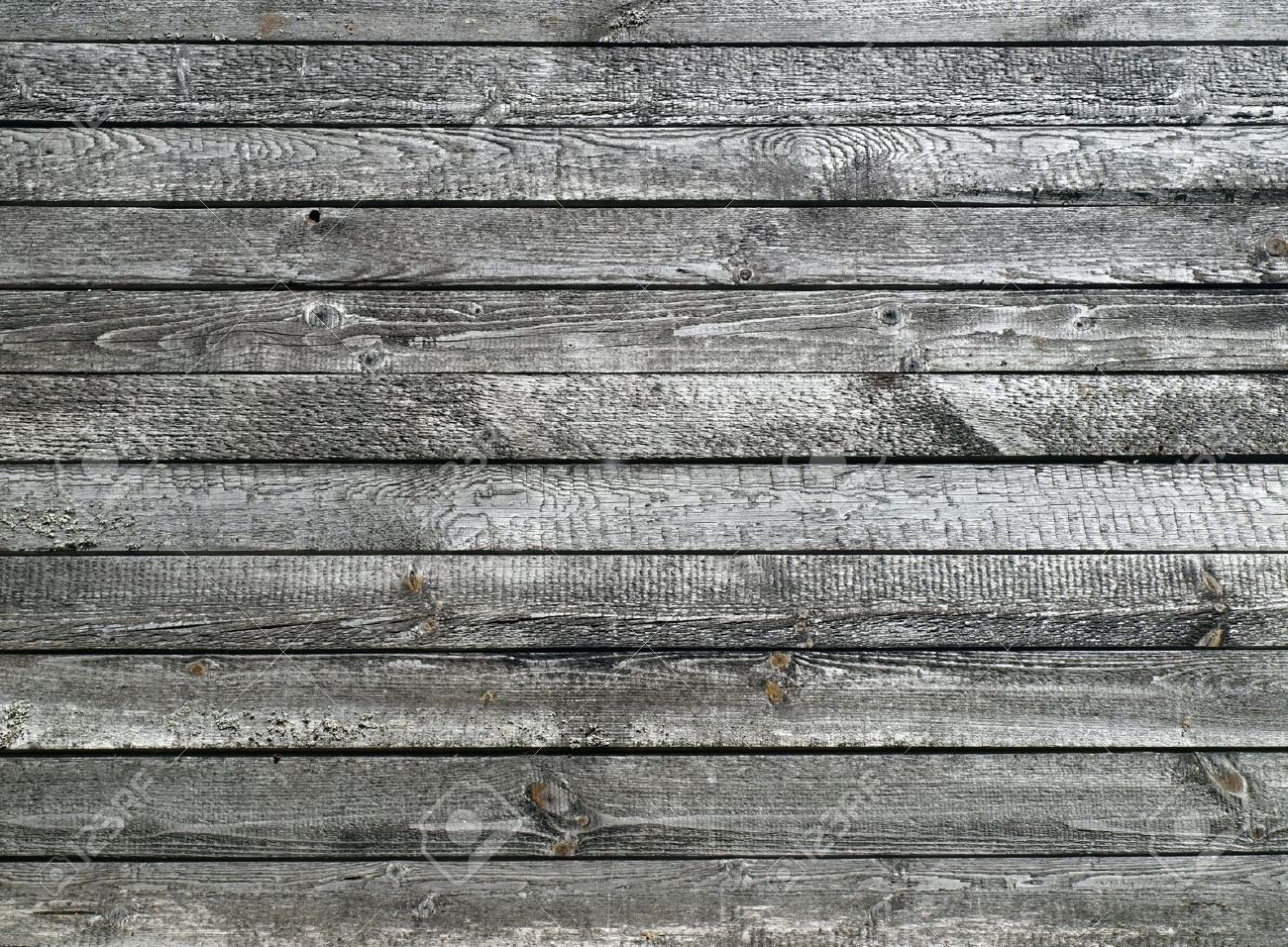 Wooden dining table background - Old Grey Wooden Background Stock Photo 14173934