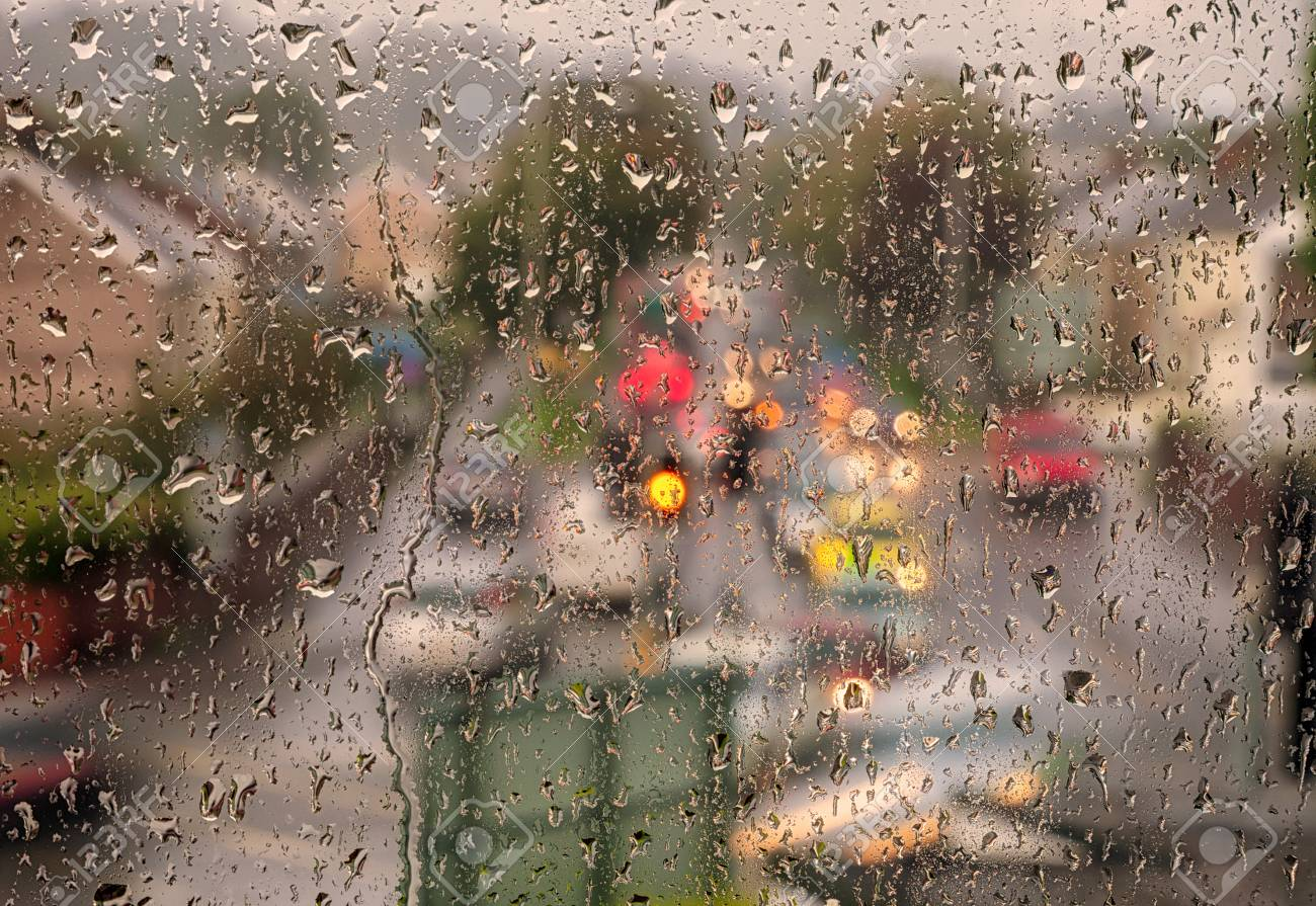 swansea in the rain one of the wettest cities in britain as