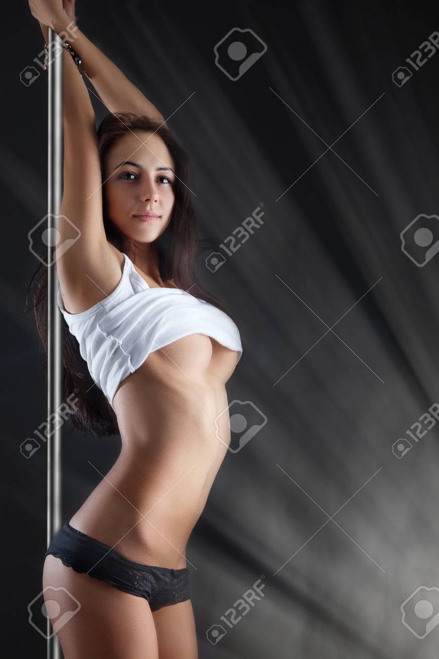 voluttuosi modelli di nudo