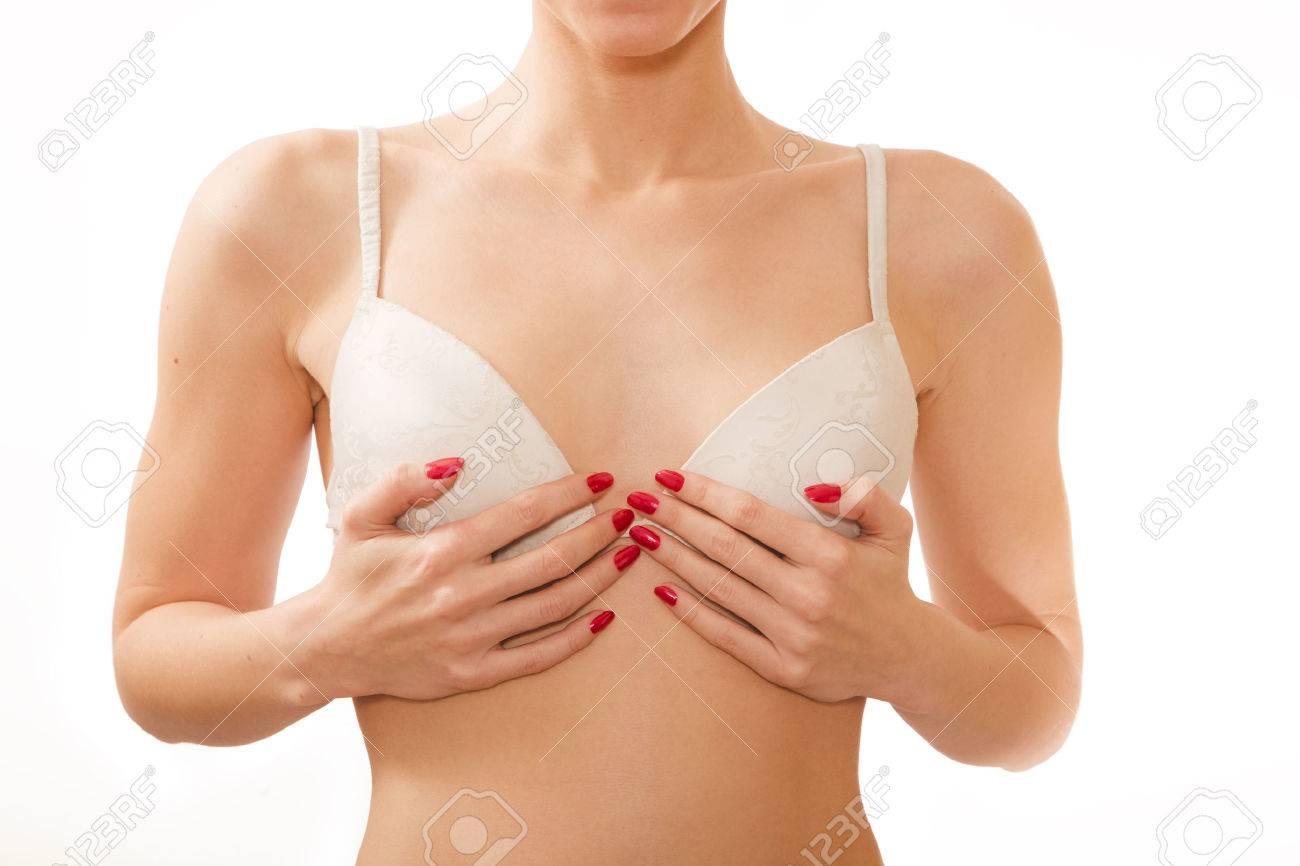 Frauen mit kleiner brust