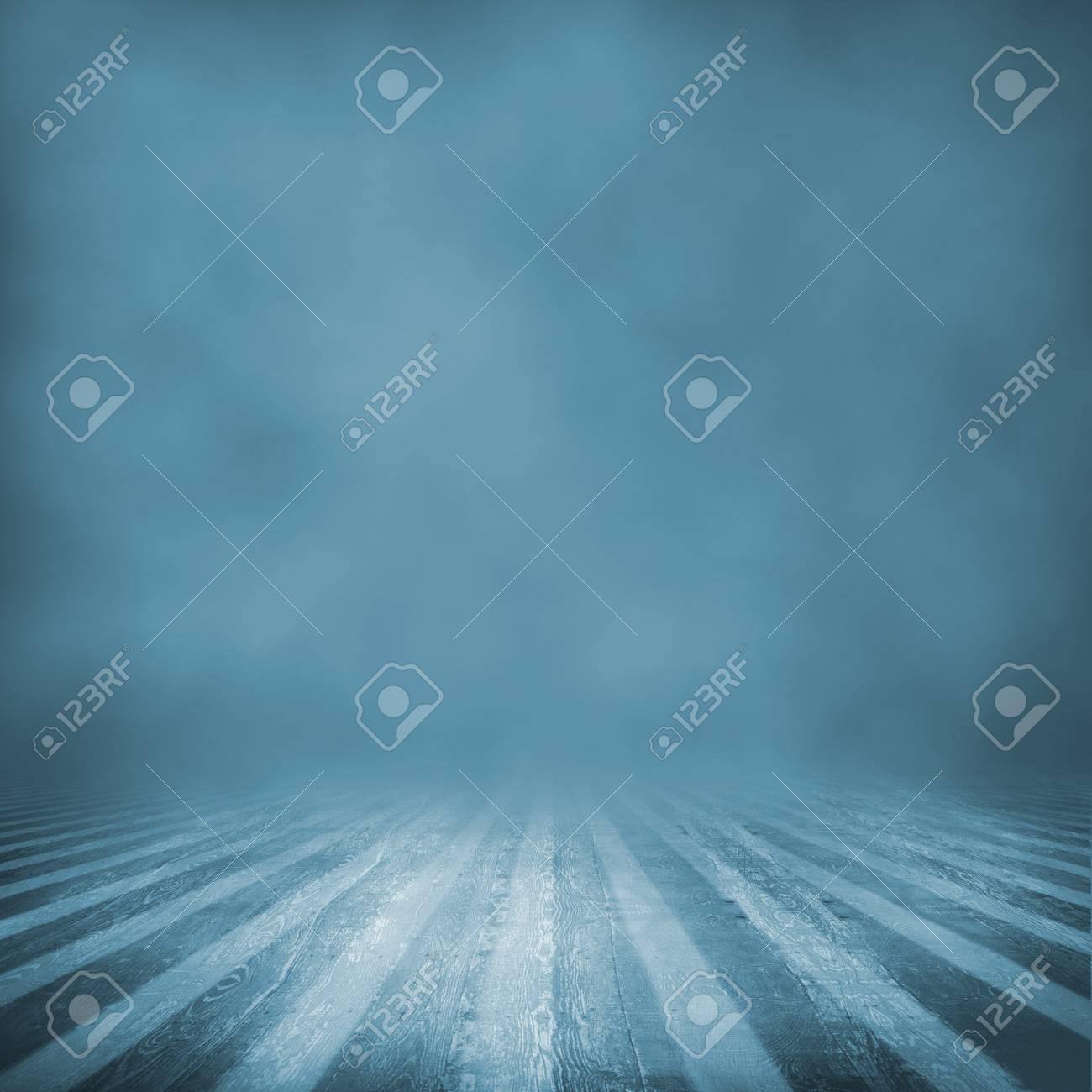 empty  fog room Stock Photo - 13293528