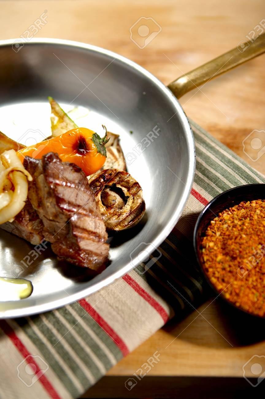 meat Stock Photo - 677707