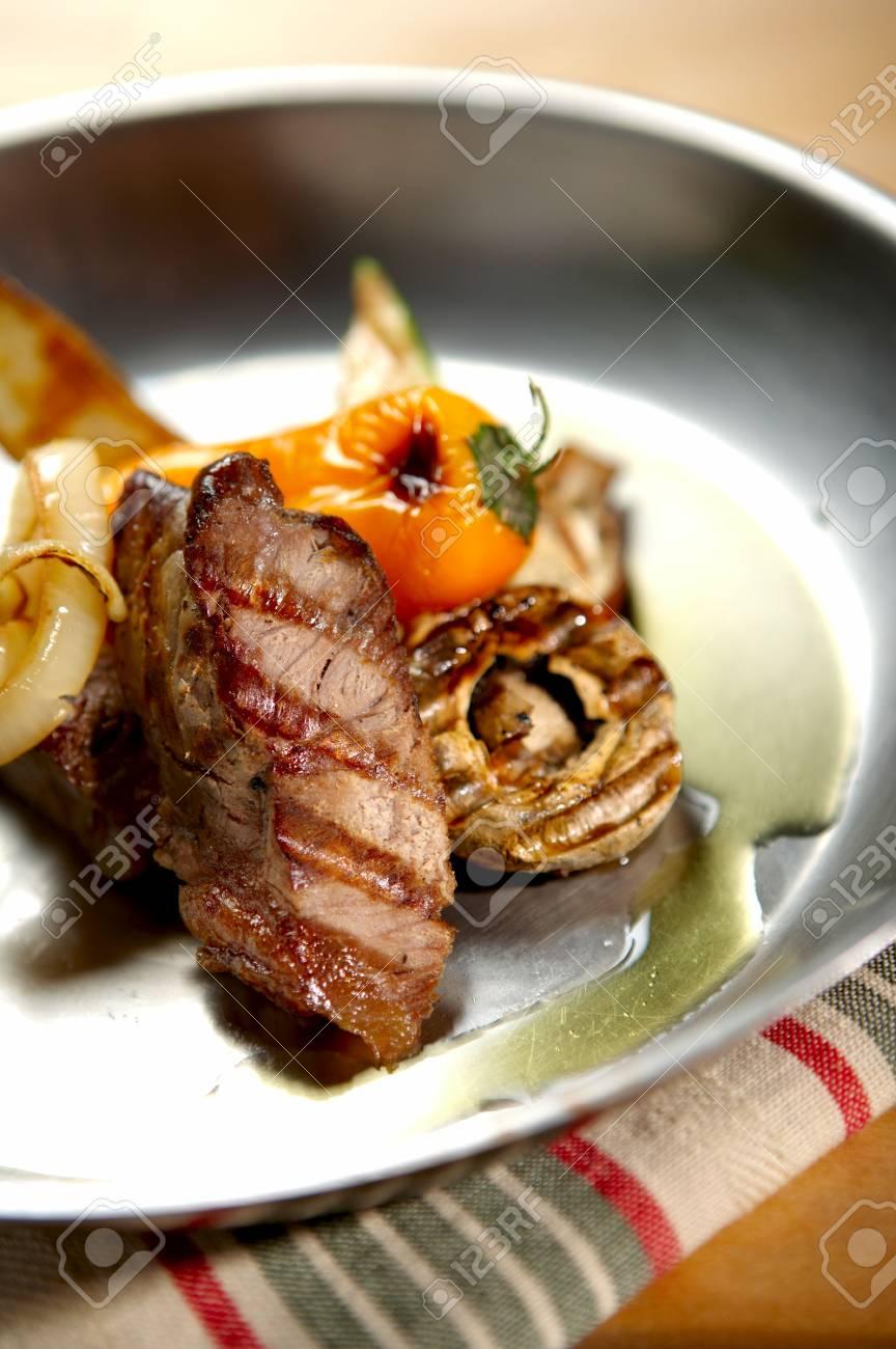 meat Stock Photo - 677709