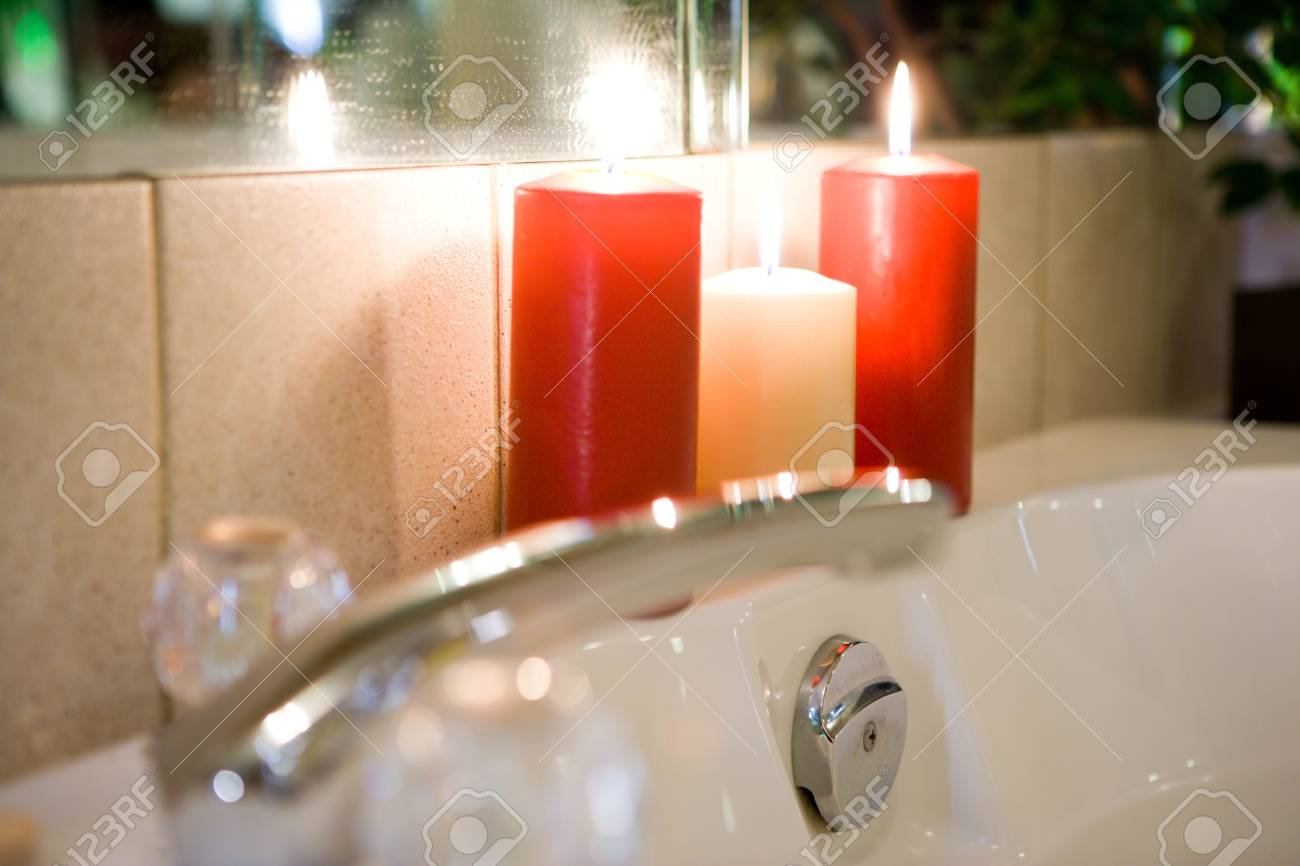 bathroom Stock Photo - 727857