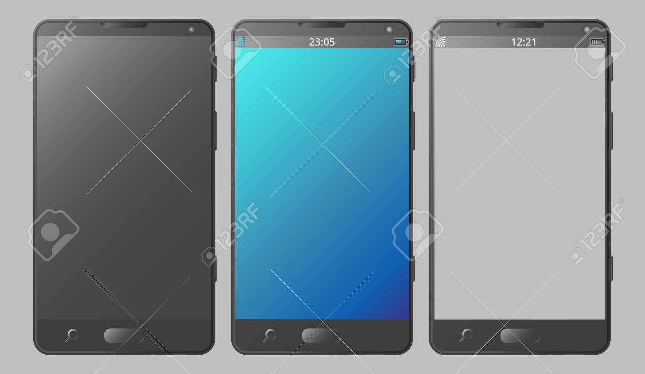 Mobile phone, smartphone - 121558795
