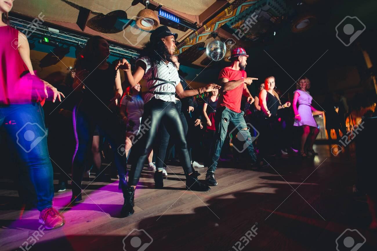 Клуб кубинской музыки в москве самые необычные клубы москвы