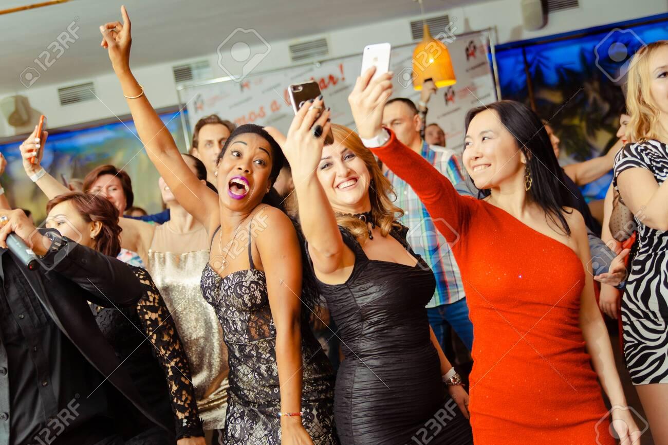 Клубы москвы people ночные клубы донецка с фото