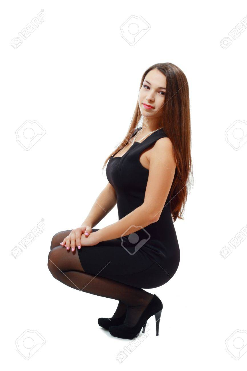 Können die meisten Frauen hocken Hot blow job tube
