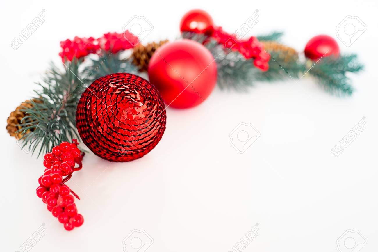 Christmas Things.Set Of Christmas Things
