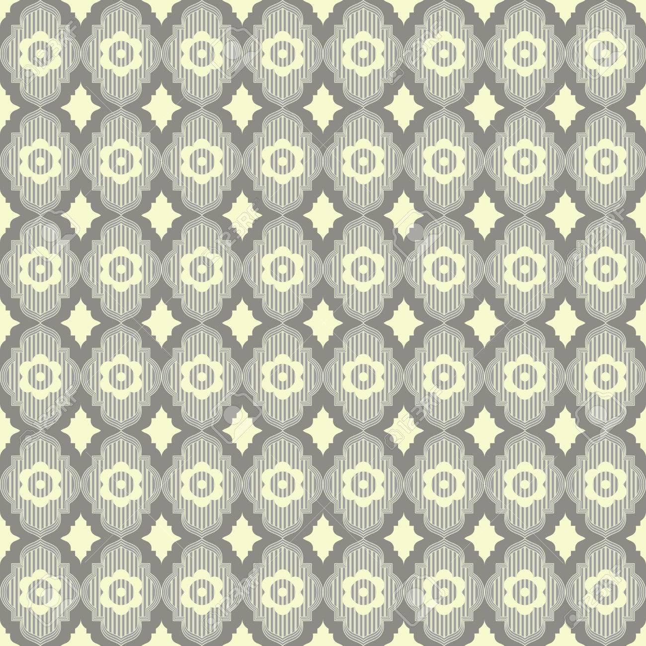 Carta Da Parati Geometrica.Vettoriale Carta Da Parati Geometrica Vettoriale Astratto Vintage