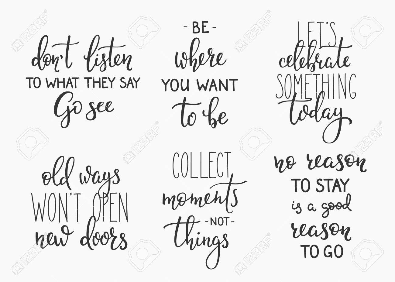Today Quotes About Life Travel Life Style Inspiration Quotes Letteringmotivational