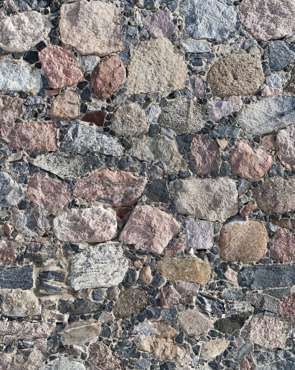 Background of old stone wall texture Stock Photo - 12766616