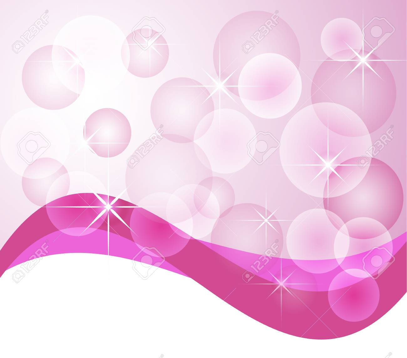 abstract background Stock Vector - 18343335