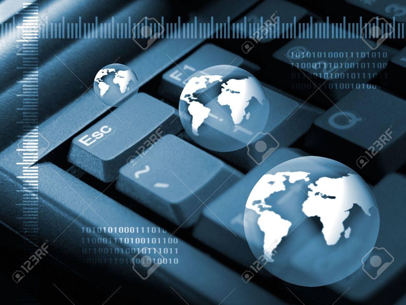 Internet Concept Stock Photo - 335797