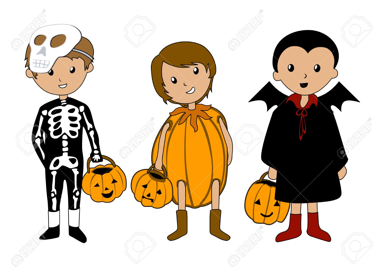 Halloween Basket Images & Stock Pictures. Royalty Free Halloween ...