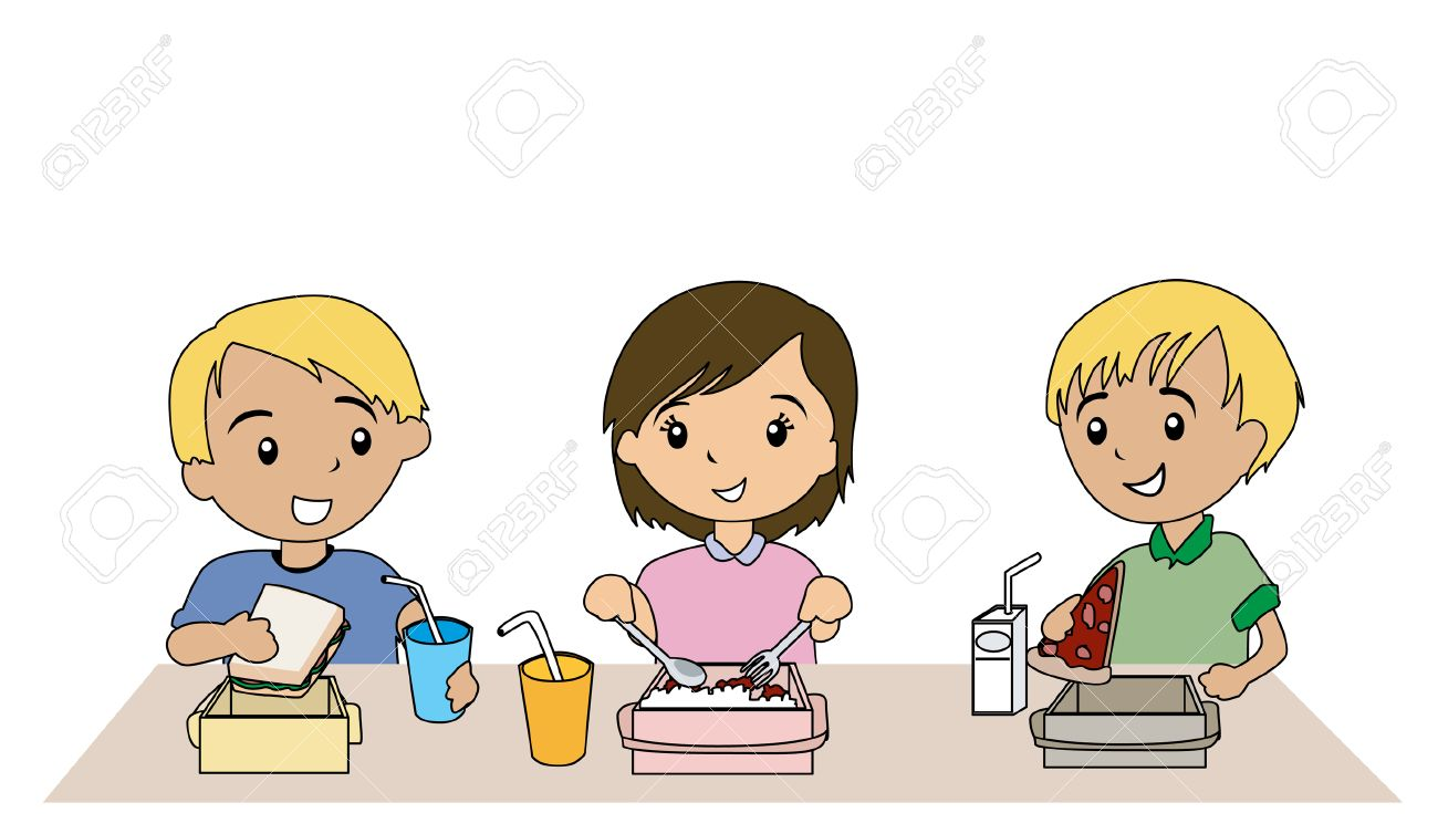 School Lunch Clipart Lunch  lunch  school
