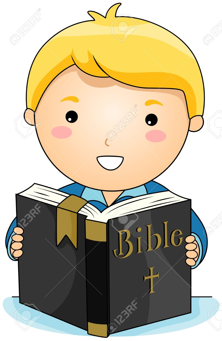 boy reading bible stock photo picture and royalty free image