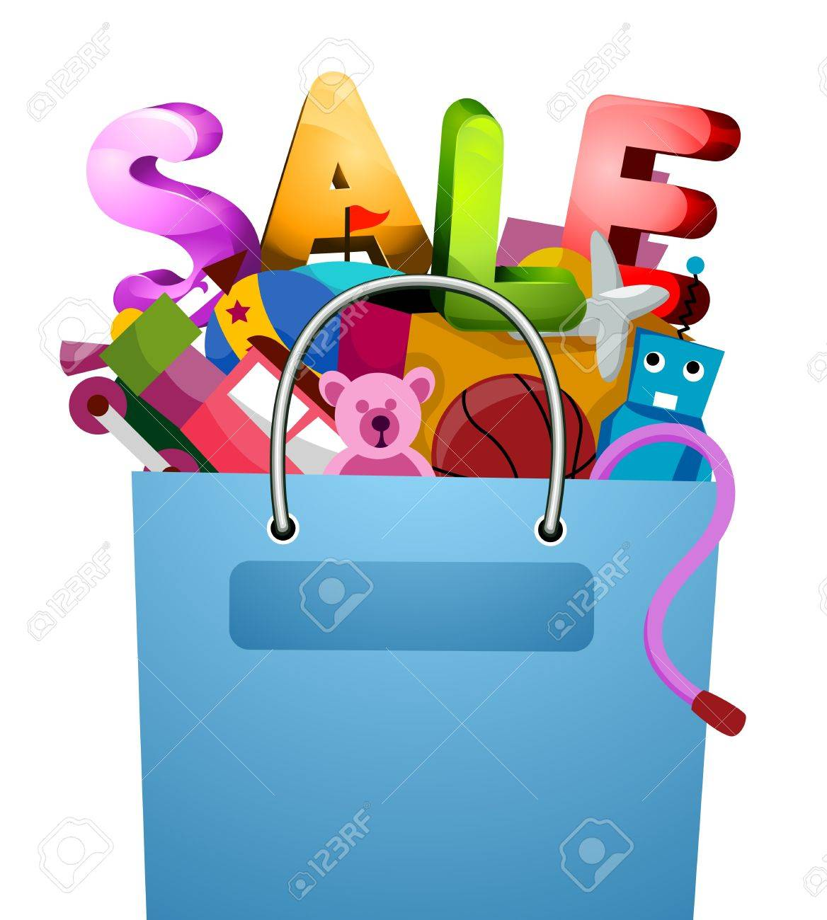 Toys Sale Flyer Design Photo Picture And Royalty Free Image – Sale Flyer Design