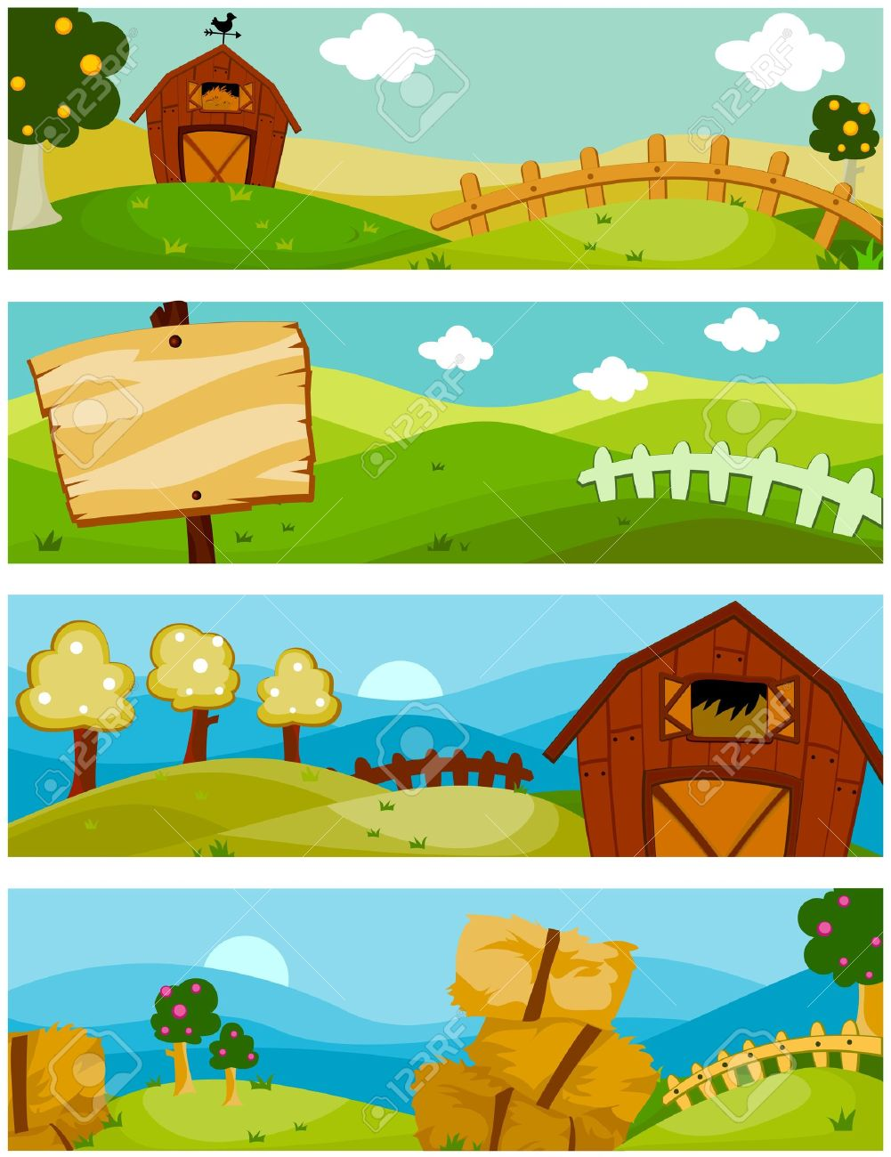 Farm Fence Clipart farm fence stock photos. royalty free farm fence images and pictures