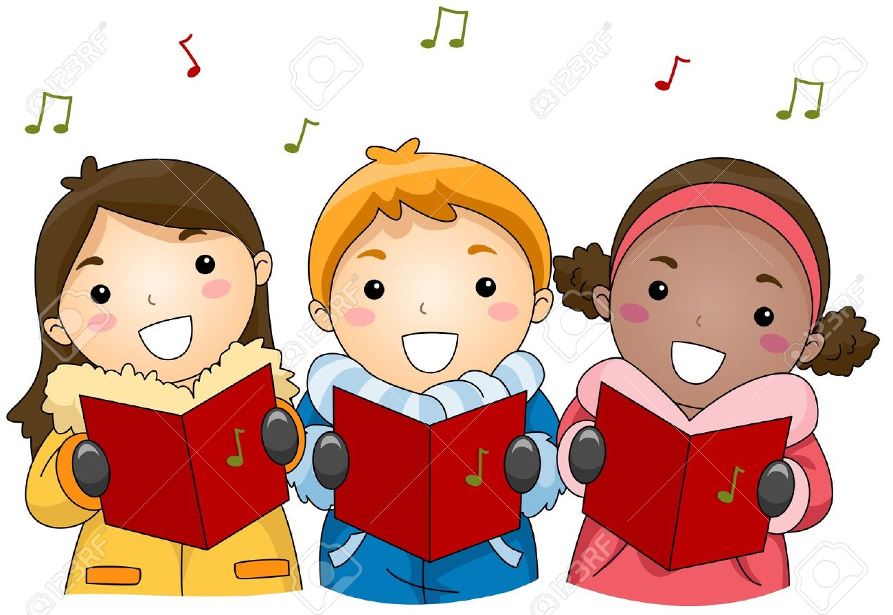 Image result for nativity singer cartoon