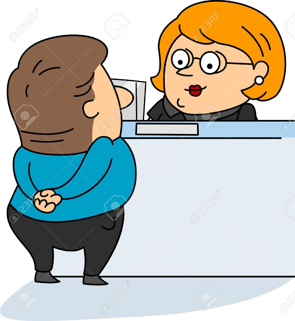 bank cashier clipart bank teller illustrations and clipart 730 can stock photo