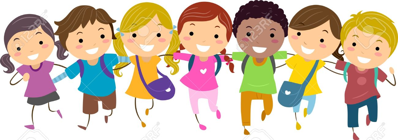 Image result for free images of kid cartoon at school