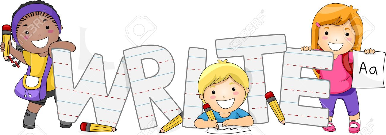 Read & write | LearnEnglish Kids | British Council