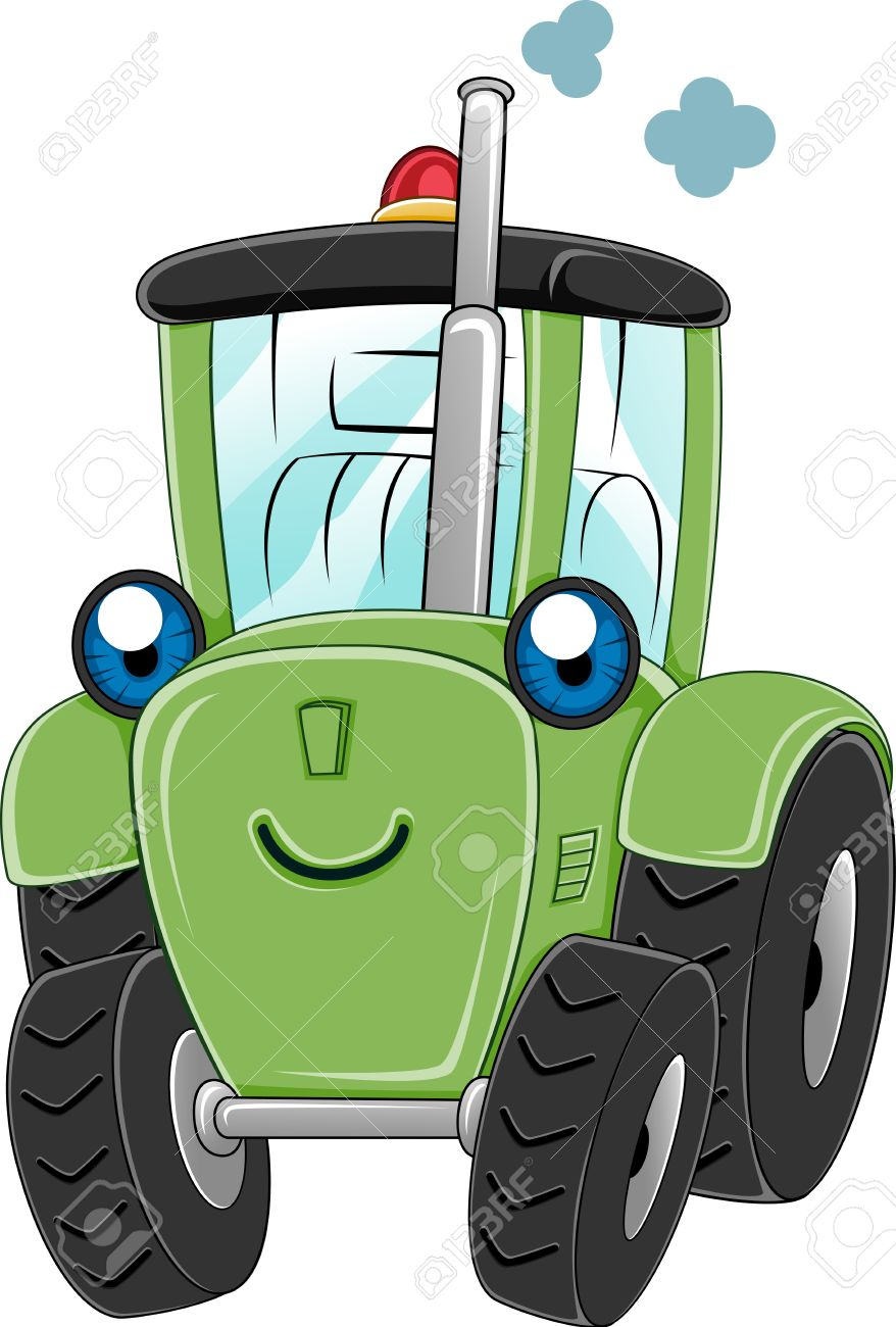 синий трактор мультик скачать все серии