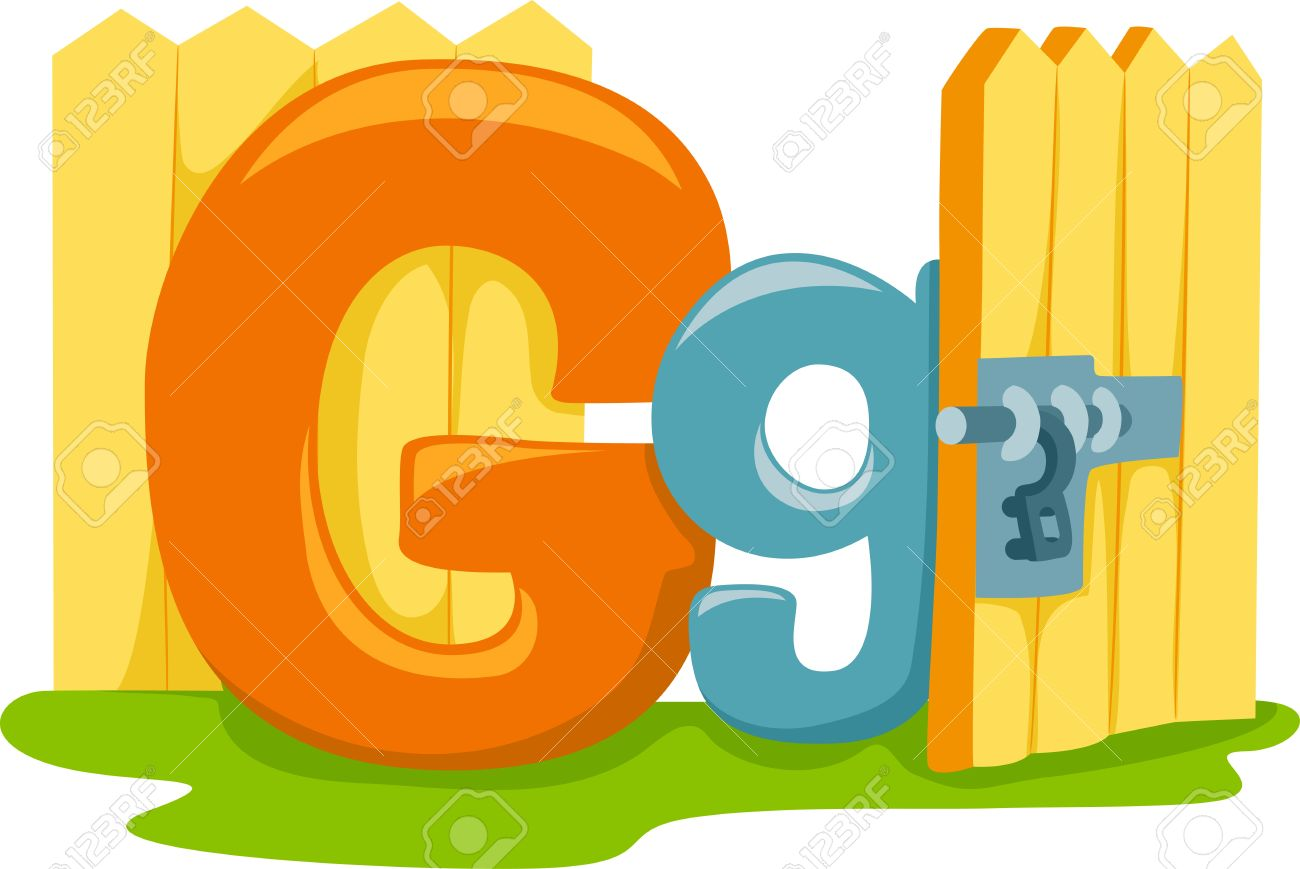 illustration featuring the letter g stock photo picture and royalty rh 123rf com letter g clipart images free letter g clipart