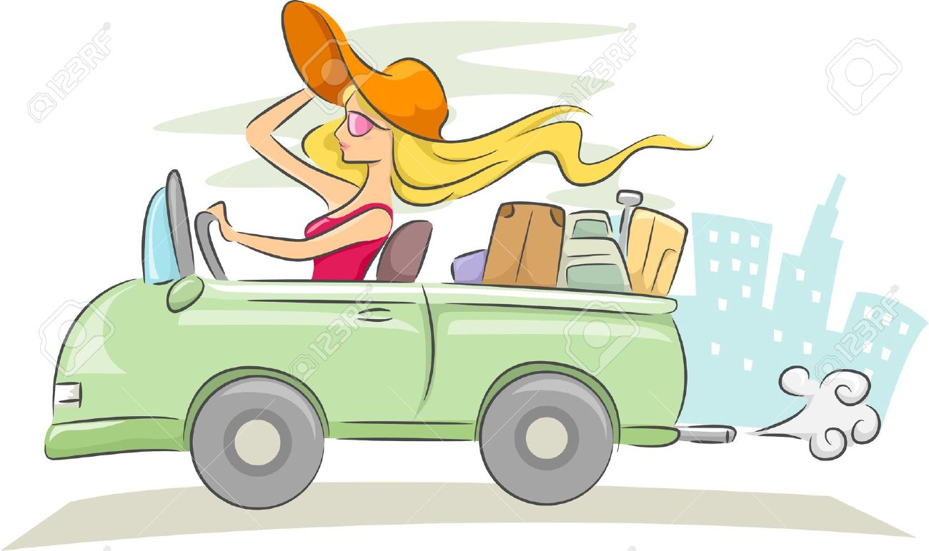 Image result for cars traveling clipart
