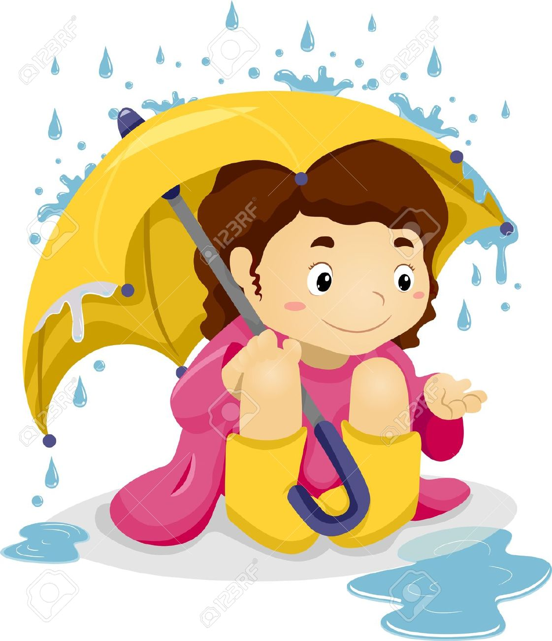 Raincoat Stock Photos & Pictures. Royalty Free Raincoat Images And ...
