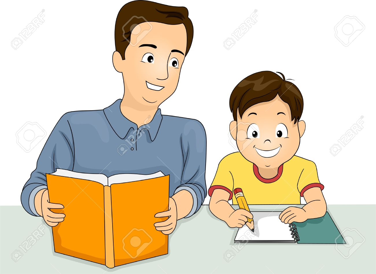 How to Help Your Child with Homework: The Complete Guide to