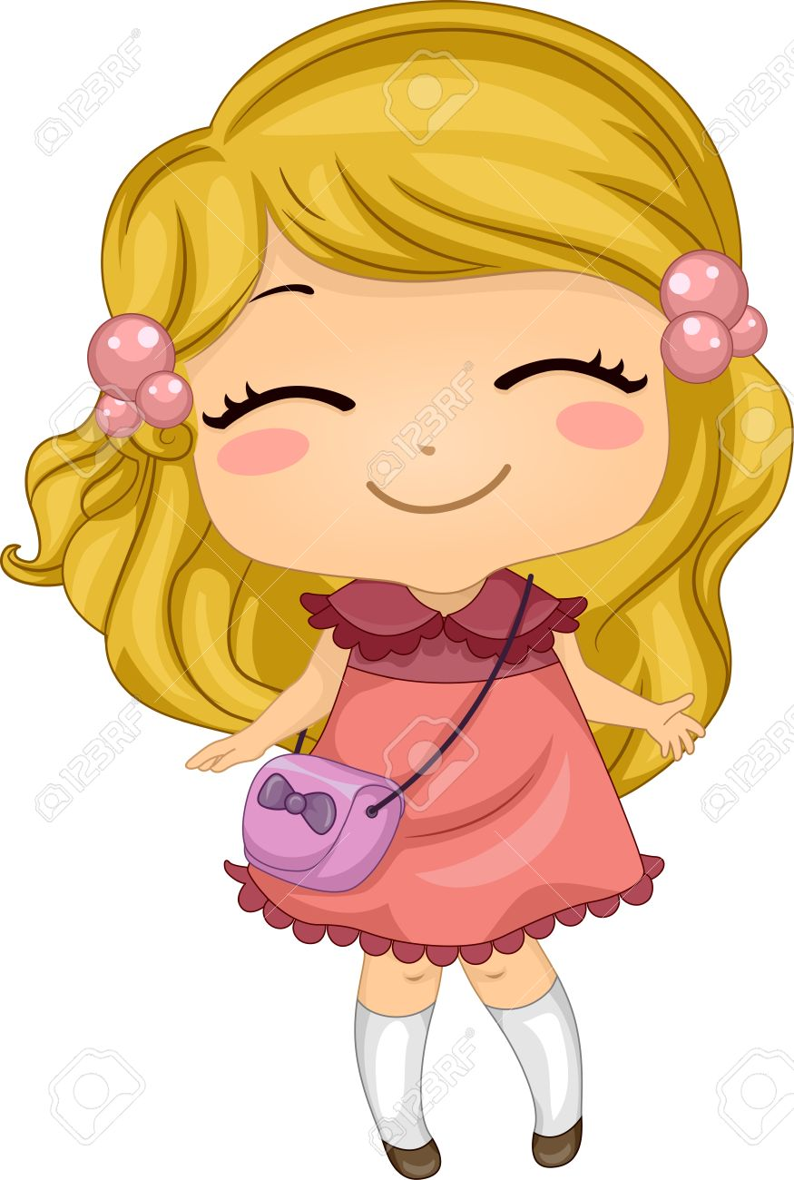 illustration featuring a girl smiling widely royalty free cliparts rh 123rf com smiling clip art kids smiling clipart face