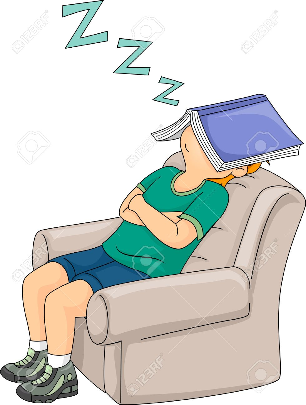 53,073 Sleeping Stock Illustrations, Cliparts And Royalty Free ...