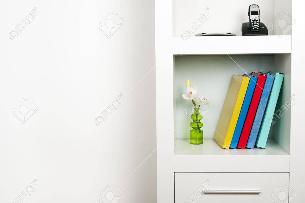 office cabinet Stock Photo - 8854041