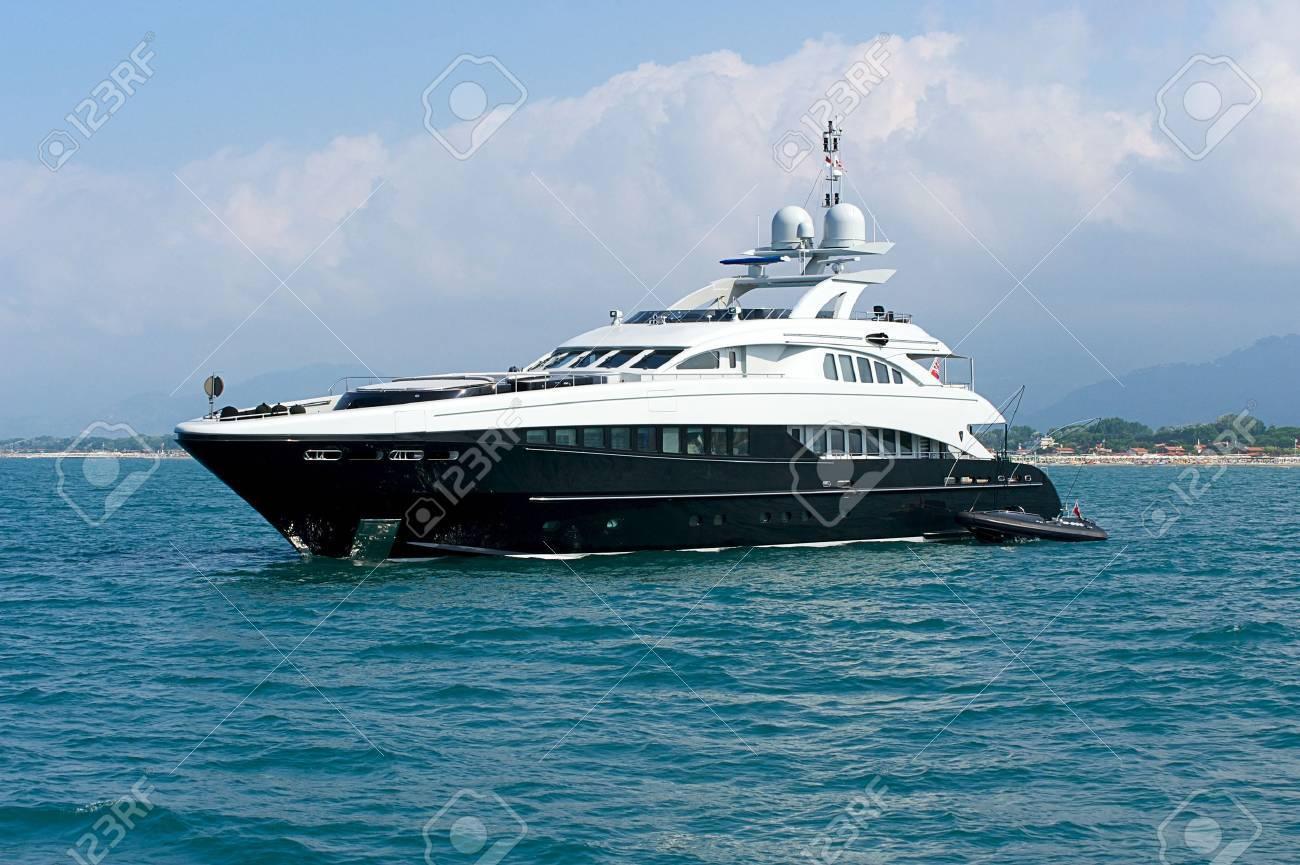 Luxury yacht Sardinia, Italy - 14748500