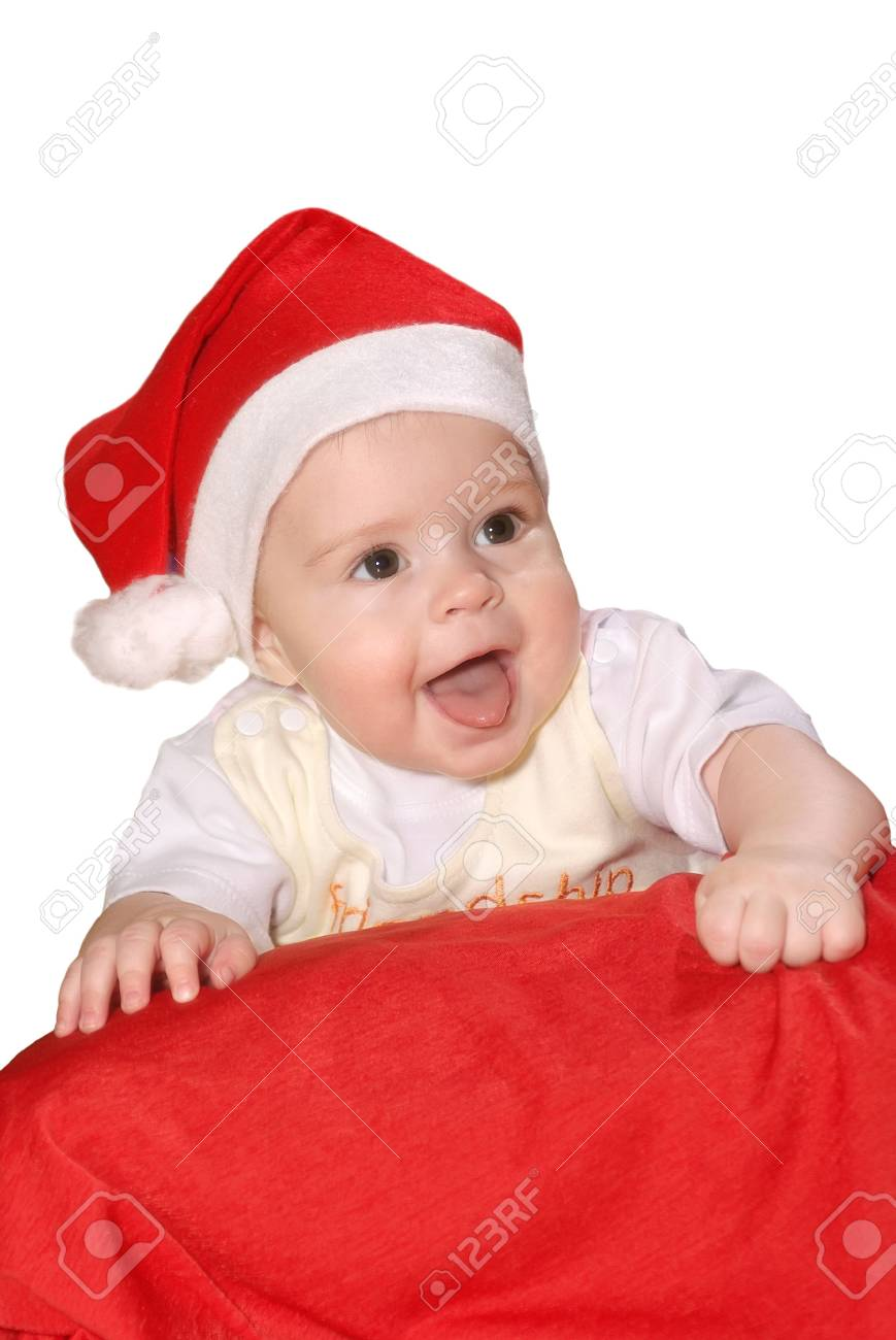 In anticipation of Christmas Stock Photo - 6155571
