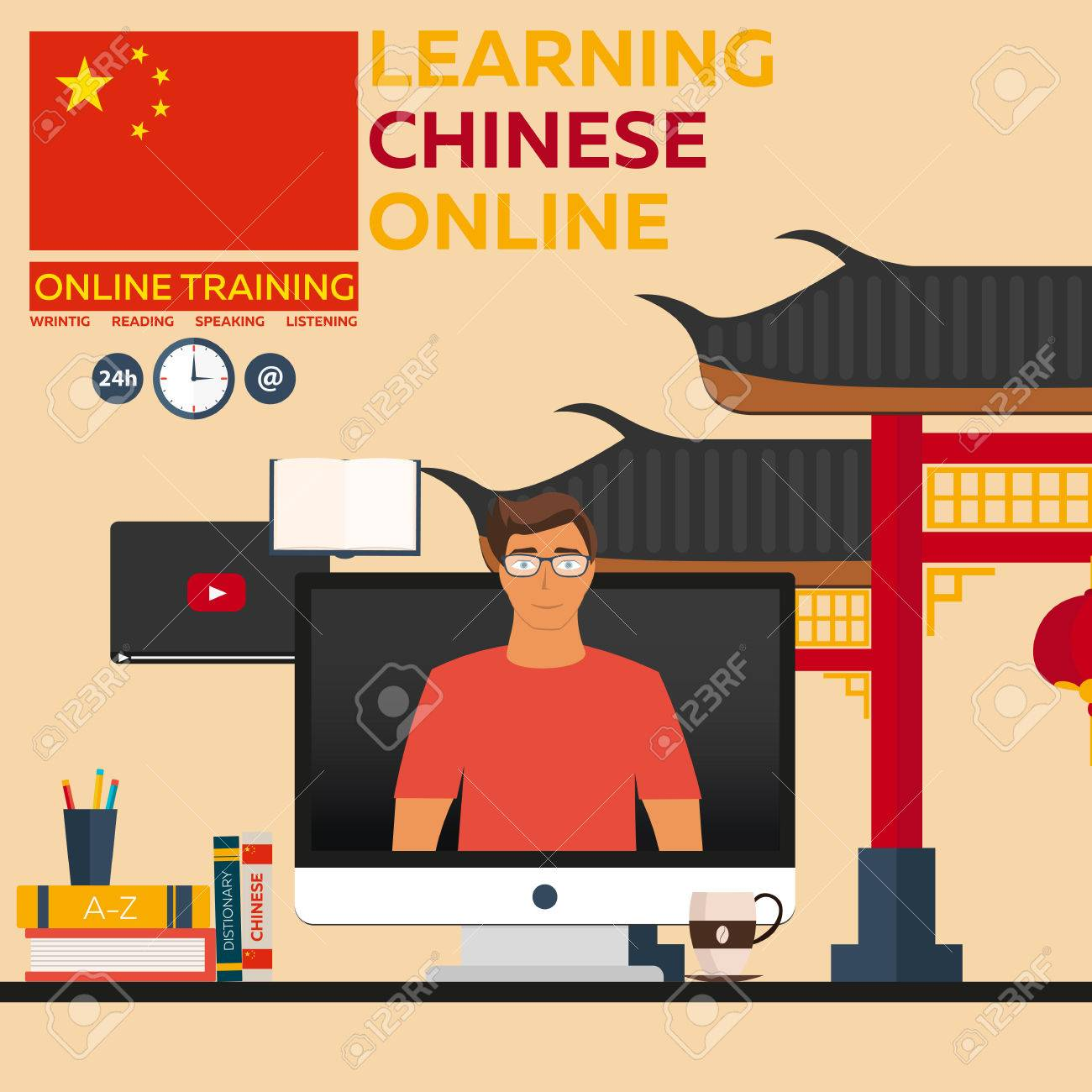 Why you should learn chinese?   simple chinese tutorial youtube.