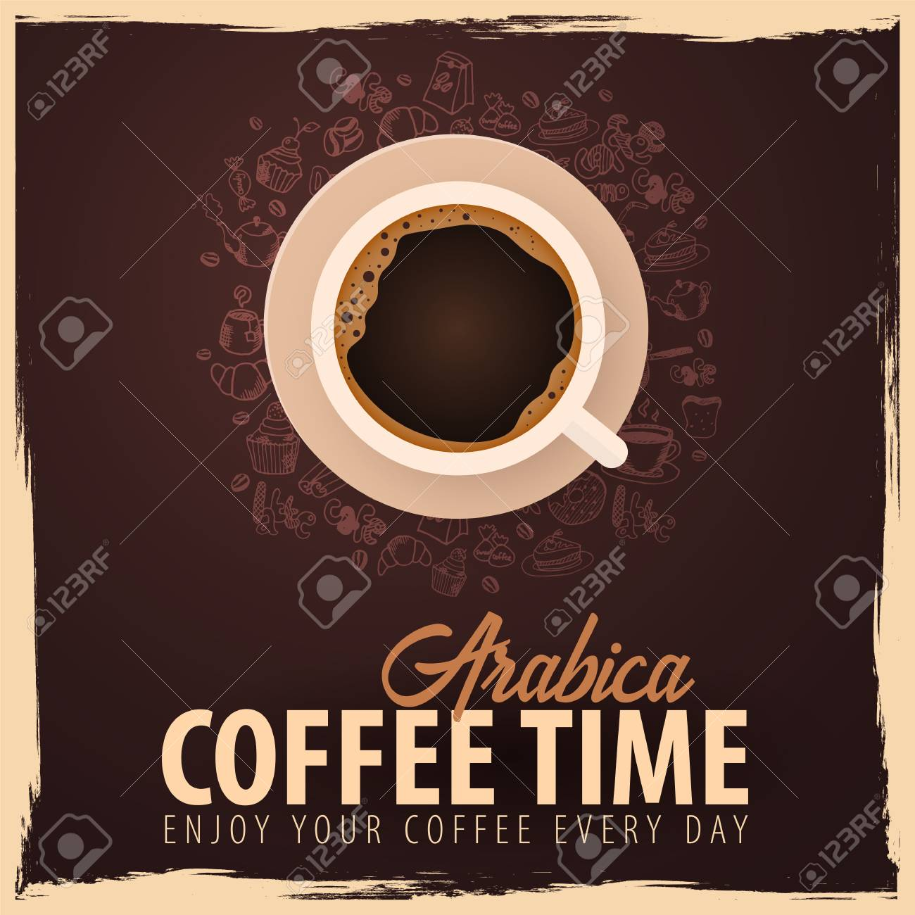 coffee background.html